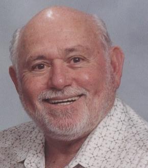 David Morris Scharlin