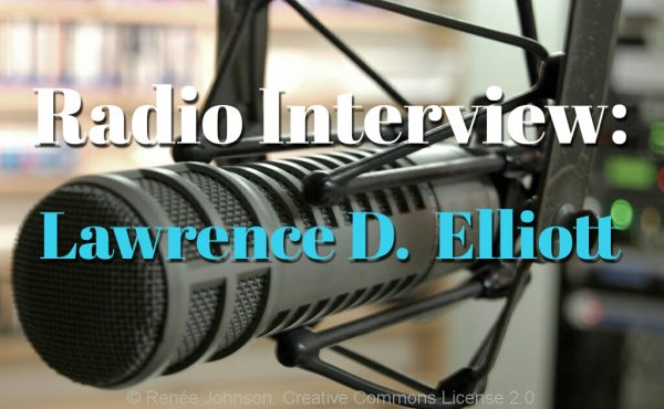 Radio Interview: Lawrence D. Elliott with David Wise (Dr. D.) - KTST-FM Anaheim California